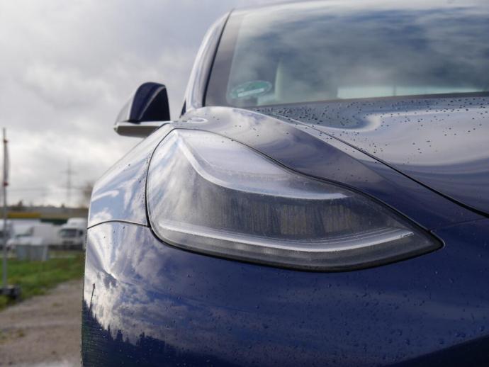 Tesla Model 3 Test18