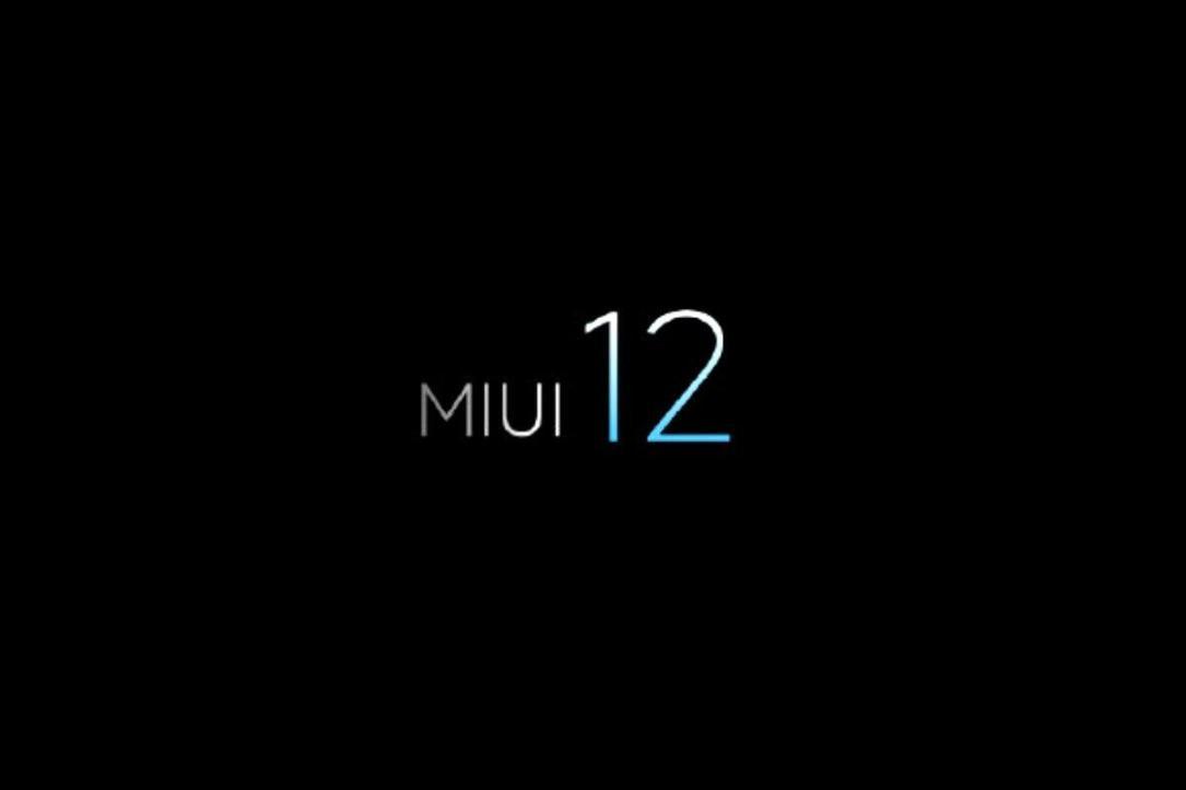Xiaomi Miui 12 Header