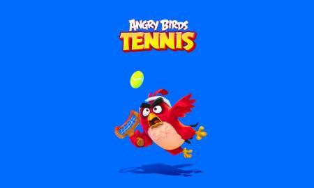 Angry Birds Tennis Rovio