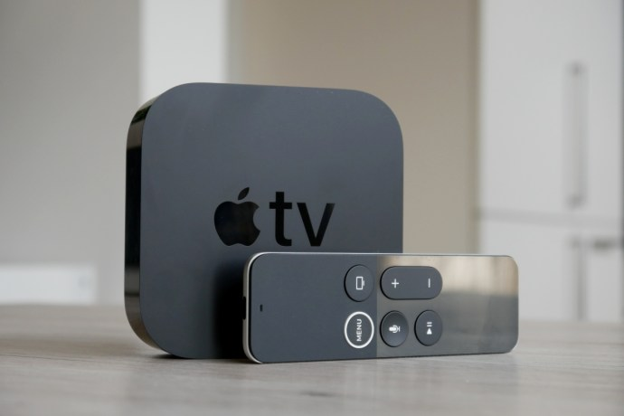 Apple Tv 4k Fernbedienung Header
