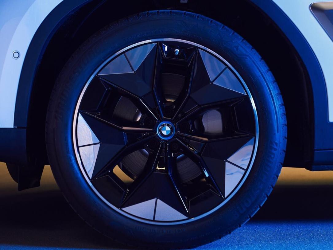 Bmw Aerodynamik Rad Header