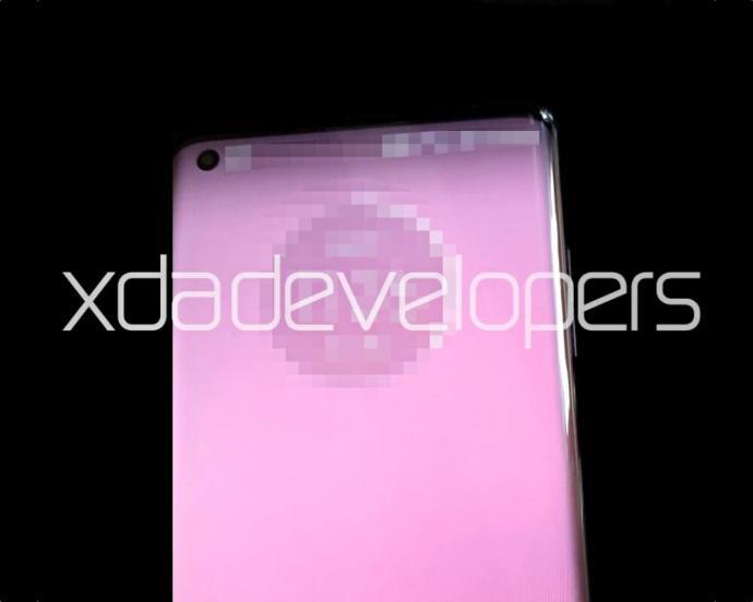 Motorola One 5g Leak