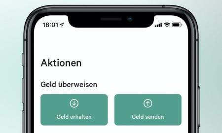N26 App Update 1