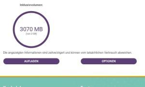 Norma Connect Volumen 3gb