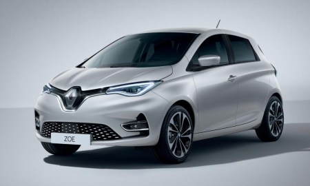 Renault Zoe 2020