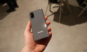 Samsung Galaxy 20 Ultra Eindruck5