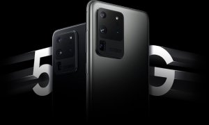 Samsung Galaxy S20 Ultra Header