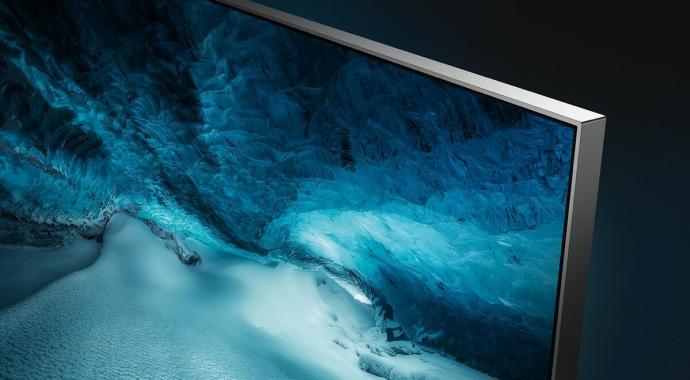 Samsung Boundless Design