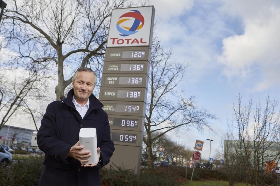 Vodafone Und Total Starten 5g Partnerschaft3