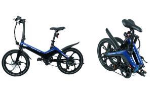 Blaupunkt Klapp E Bike