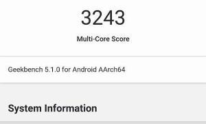 Geekbench Oppo Find X2 Pro