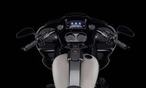 Harley Davidson Android Auto