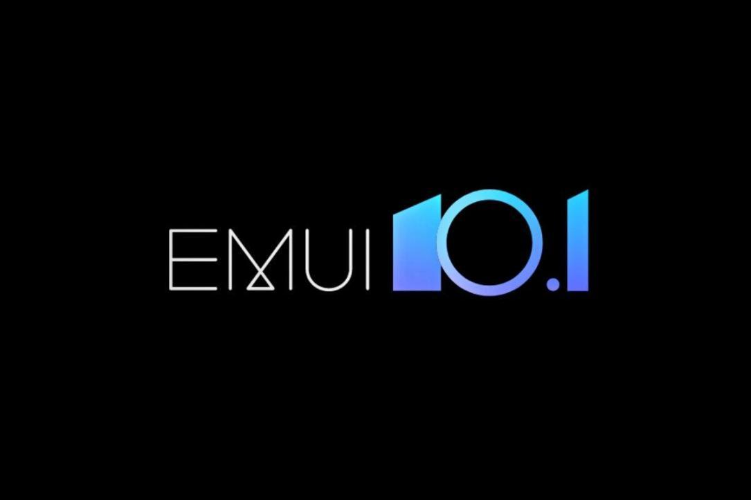 Huawei Emui 10 Header