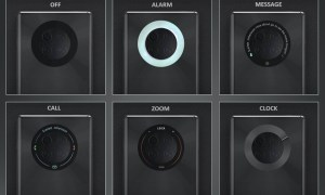 Huawei Mate 40 Pro Kamera Ring Patent Funktionen