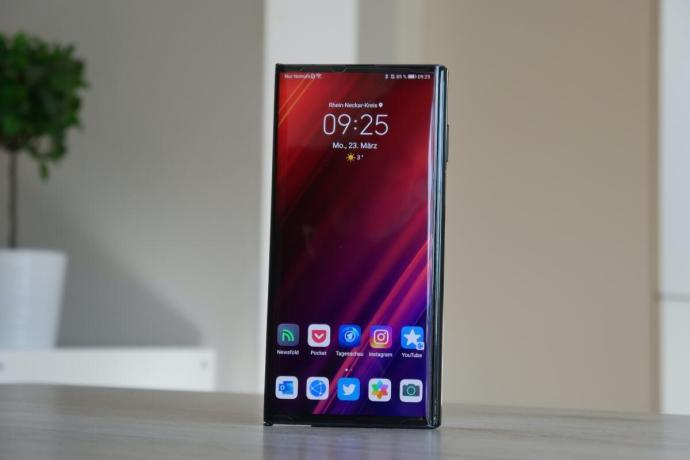 Huawei Mate Xs Test2