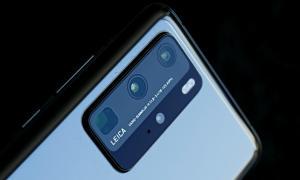 Huawei P40 Pro Kamera Header