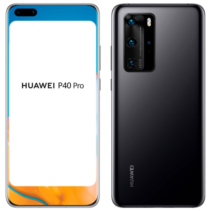 Huawei P40 Pro Presse1