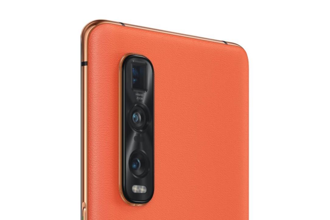 Oppo Find X2 Pro Kamera Header