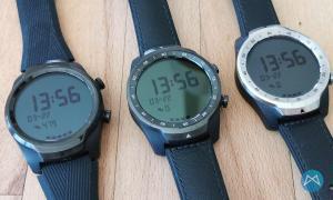 Ticwatch Pro Original 2020 Und Lte