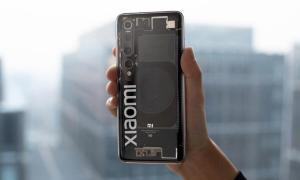 Xiaomi Mi 10 Explorer Edition Bild1