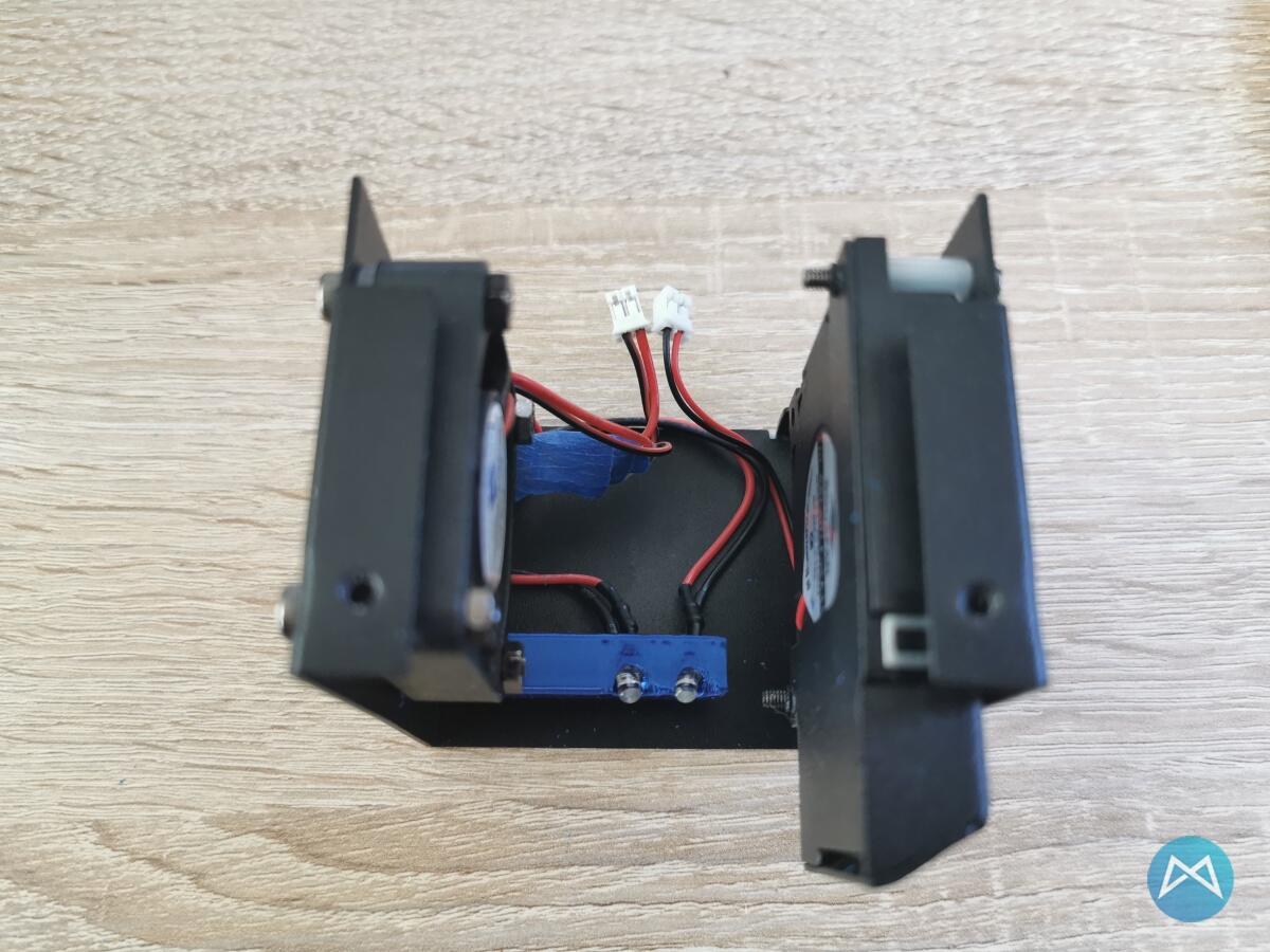 Anycubic Led Umbau 2
