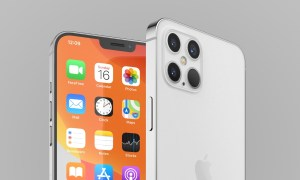 Apple Iphone 12 Pro Mockup Header