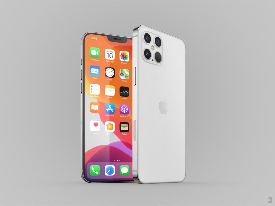 Apple Iphone 12 Pro Mockup