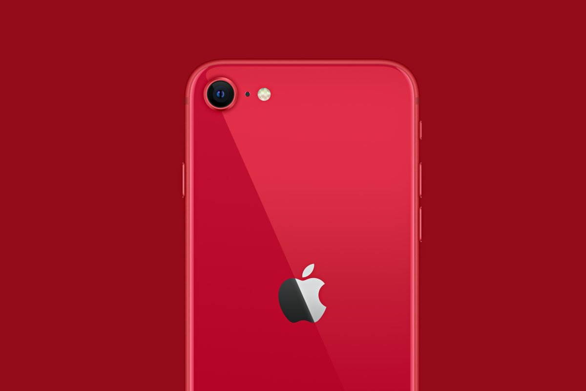Apple Iphone Se Rot Header