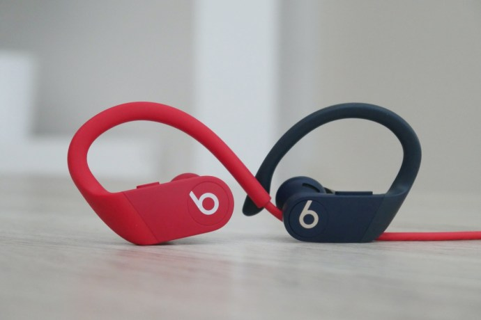 Apple Powerbeats 4 Pro
