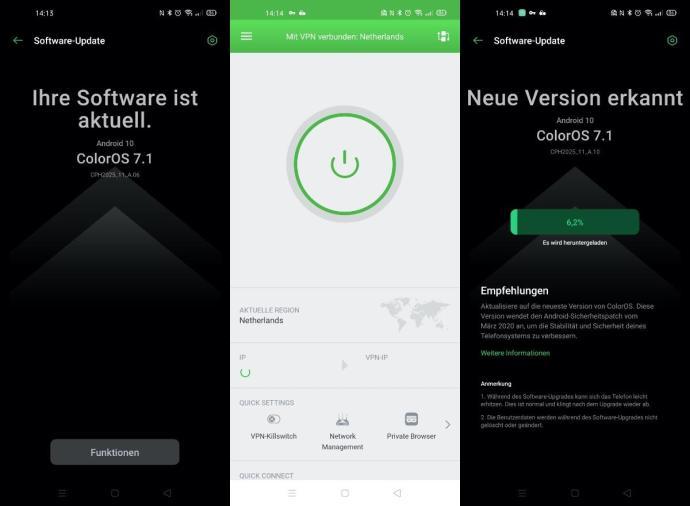 Firmware Oppo Find X2 Pro