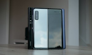 Huawei Mate Xs Samsung Galaxy Fold Test4