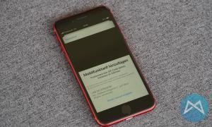 Iphone Se 2020 Esim Dual Sim