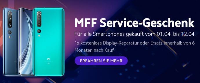 Mff Service