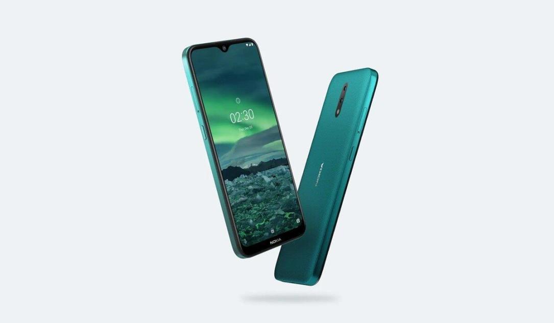 Nokia 2 3 Header
