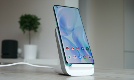 Oneplus 8 Pro Wireless Charger Test2