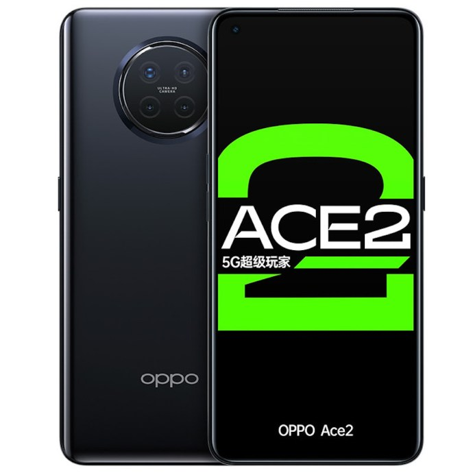 Oppo Ace2 Schwarz1