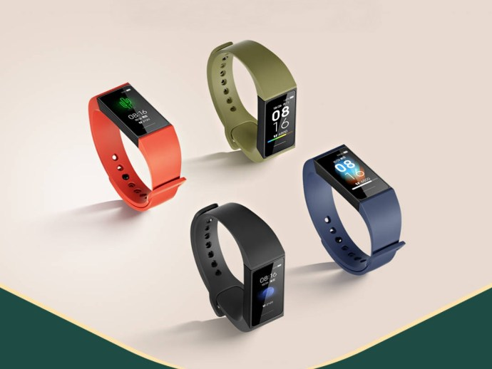 Redmi Fitness Band