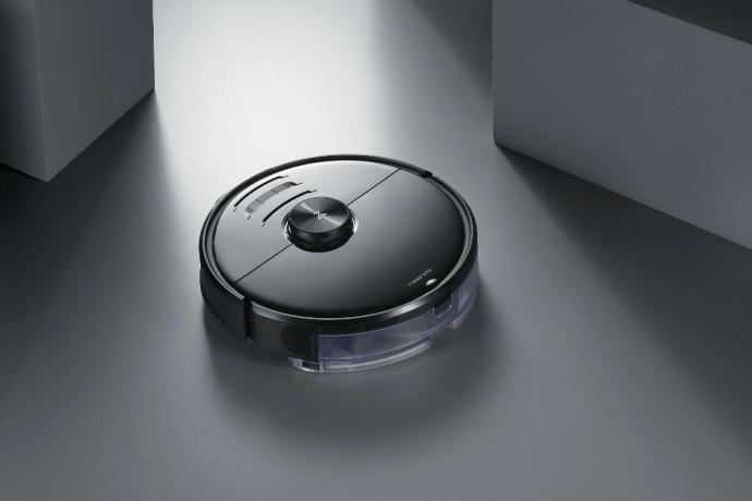 Roborock S6 Maxv Header
