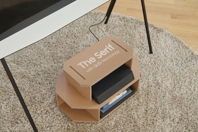 Samsung Tv Verpackung1