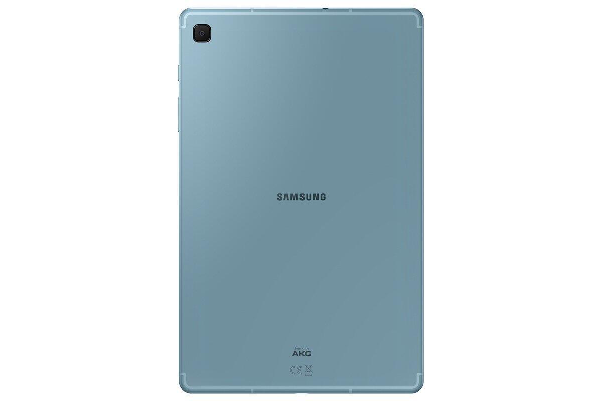 Samsung Galaxy Tab S6 Lite Blue