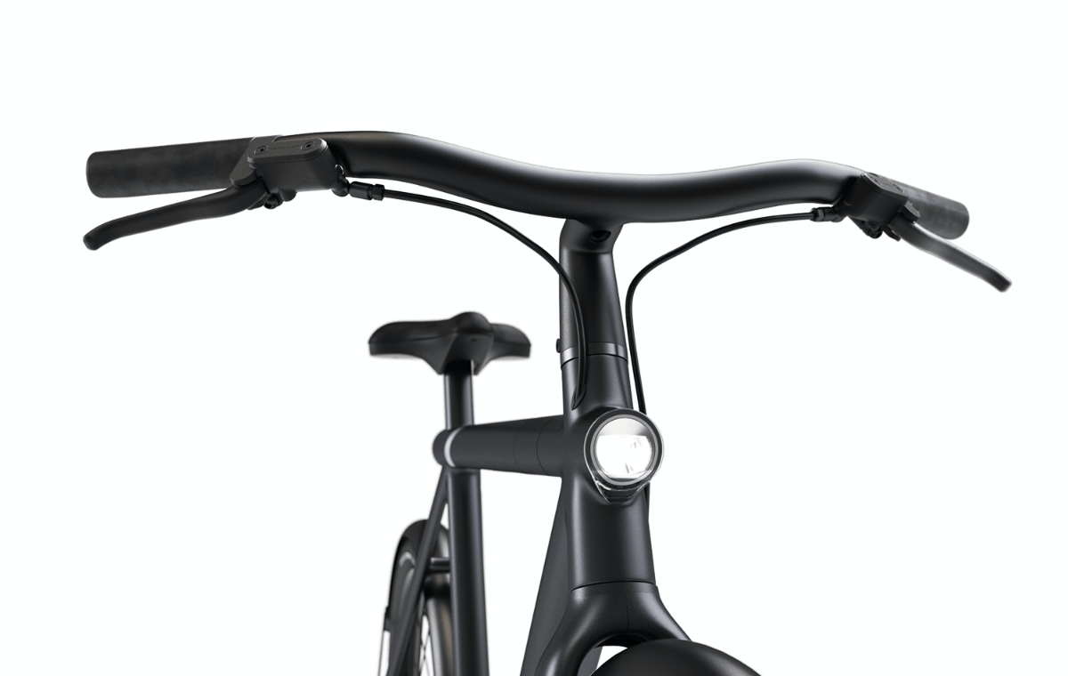 Vanmoof Electrified S3 Front