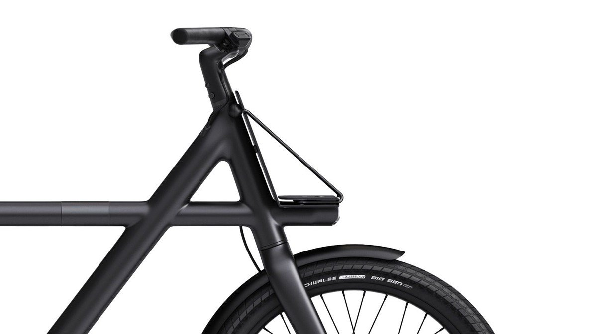 Vanmoof Electrified X3
