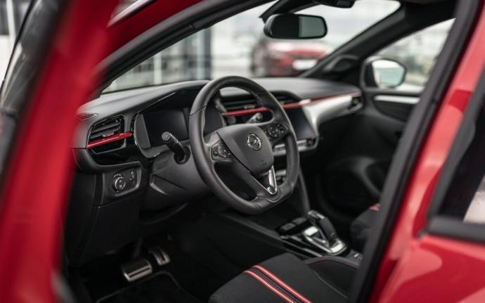 3 Opel 510097