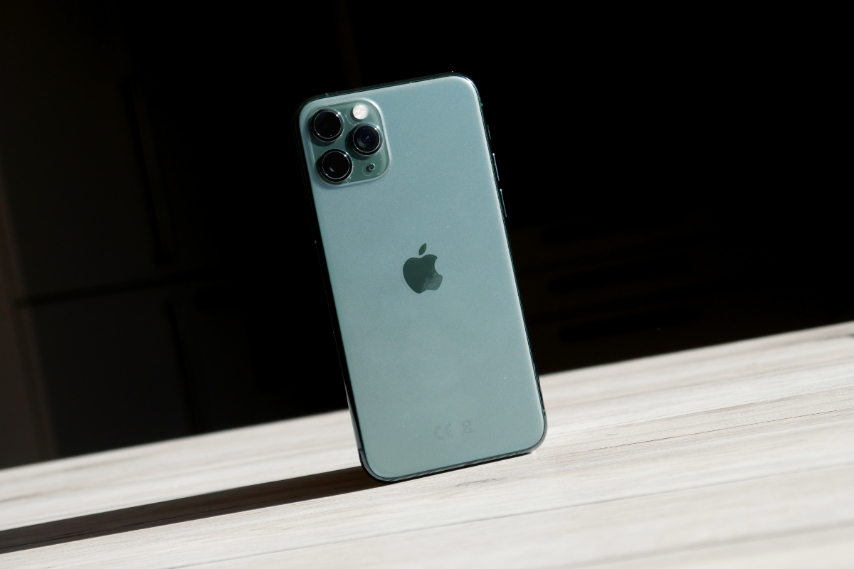 Apple Iphone 11 Pro 2020 Header