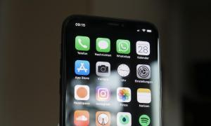 Apple Iphone 11 Pro Apps