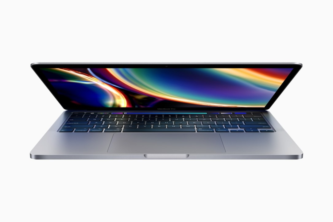 Apple Macbook Pro Header