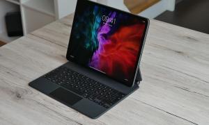 Apple Magic Keyboard Test7