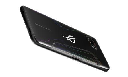 Asus Rog Phone Header