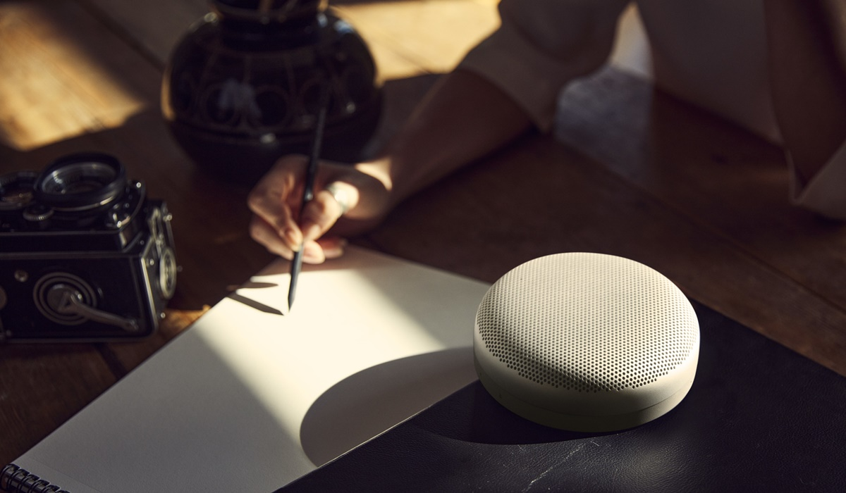 Beoplay A1 2nd Gen