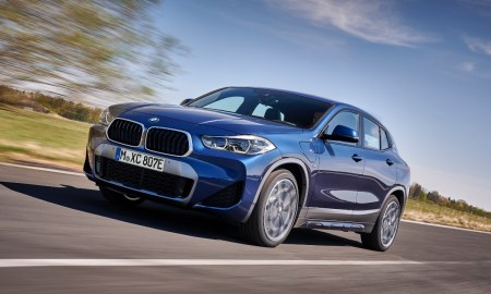 Bmw X2 Xdrive25e Header